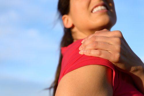 Exerciții pentru tendinita umărului
