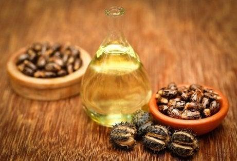 tratament pentru negi cu ulei de ricin
