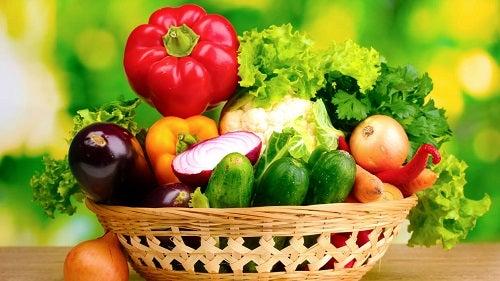 Alimentele alcaline pentru tratarea arsurilor la stomac