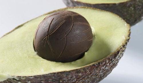 Avocado pentru îngrijirea pielii la menopauză