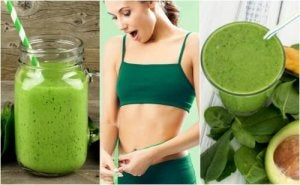 smoothie detoxifiant cu spanac cancer endometrial que es