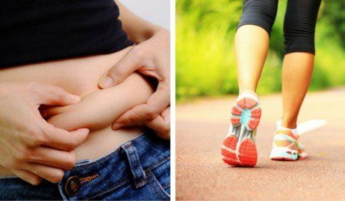 Principalele 4 beneficii ale mersului pe jos