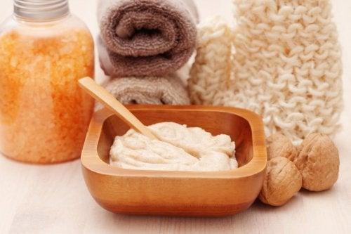 Detoxifierea pentru îngrijirea pielii la menopauză