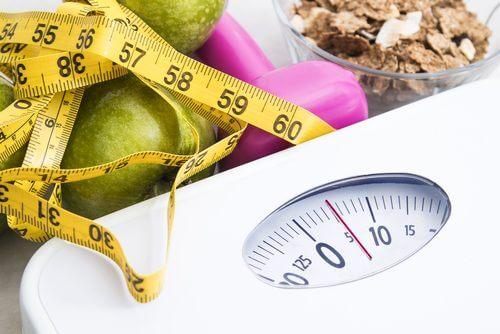 Înaintarea în vârstă și efectele dietei asupra greutății