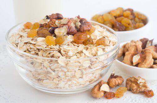 Dietă pentru tratarea sindromului de colon iritabil