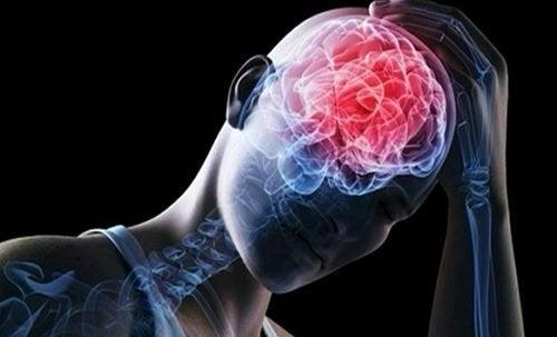 Embolia aflată printre cele mai frecvente boli cerebrovasculare