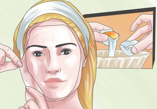 Îngrijirea pielii cu albușuri de ou – 5 trucuri și o rețetă