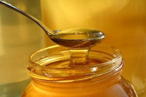 Mierea în remedii rapide împotriva gastritei