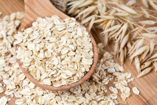 Ovăz în remedii naturale pentru scăderea colesterolului