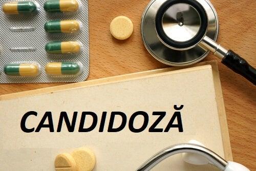 Pași pentru a trata candidoza cu medicamente