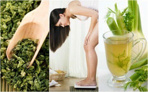 Dieta cu ceai de pătrunjel: A slăbit 5 kilograme în 3 zile | Sănătate