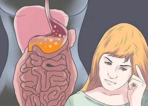 Cele mai bune 6 remedii naturiste pentru gastrită