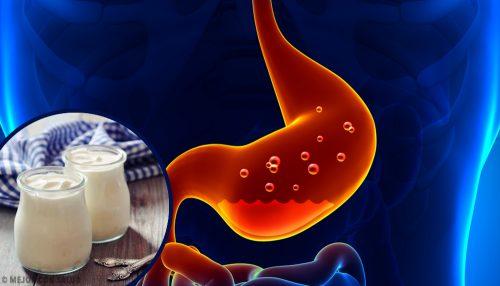 5 remedii rapide împotriva gastritei