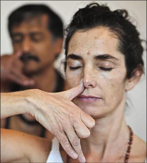 Respirația alternativă pentru scăderea tensiunii arteriale