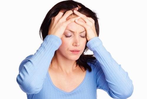 Simptome cauzate de cele mai frecvente boli cerebrovasculare