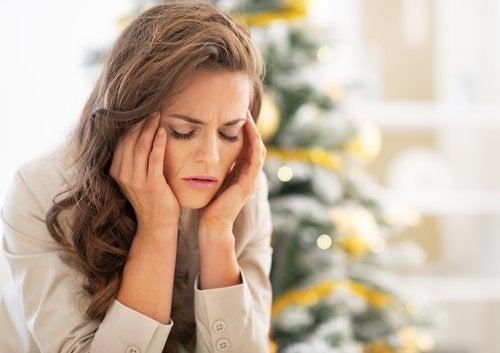 Stresul inhibă eliminarea grăsimii abdominale
