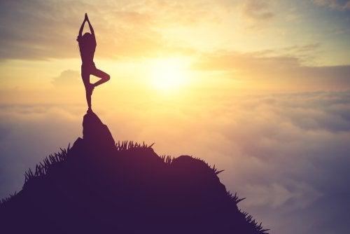 Yoga pentru a renunța la fumat mai ușor