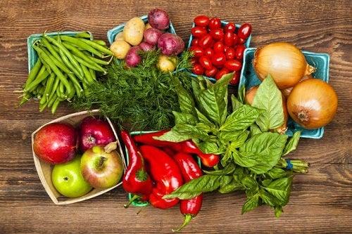 Trucuri pentru a îmbunătăți gustul legumelor dulci