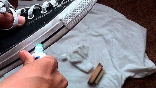 Alternative pentru lustruirea pantofilor cu pastă de dinți