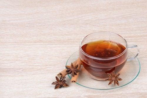 Ameliorează sindromul de colon iritabil cu ceai de anason