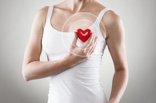 Beneficii ale semințelor de chia pentru inimă