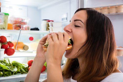 Beneficii ale semințelor de chia pentru a evita mâncatul în exces