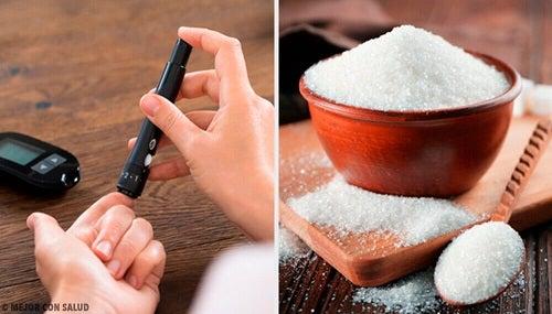 Cum să elimini excesul de zahăr din organism