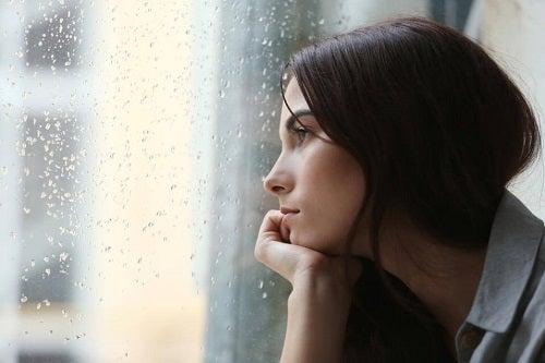 Depresia pe lista de efecte ale carenței de serotonină