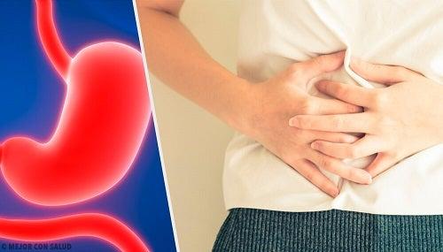 Efecte ale carenței de serotonină ce vizează intestinele