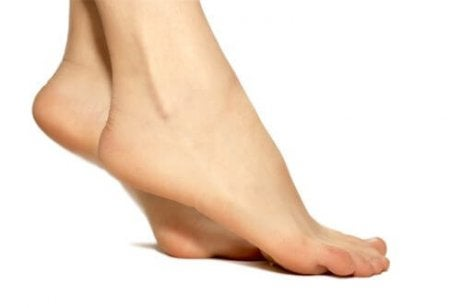 de la picioarele varicoase puternice