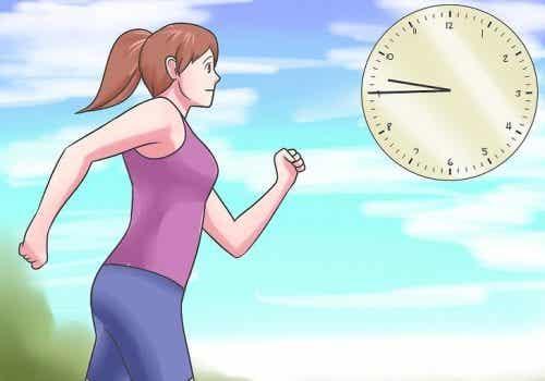 Cât trebuie să mergi pe jos ca să slăbești