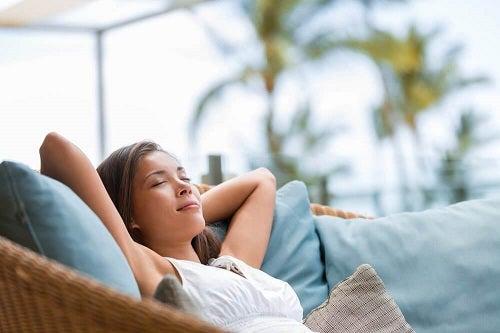Obiceiuri sănătoase pentru o viață liniștită care combat stresul