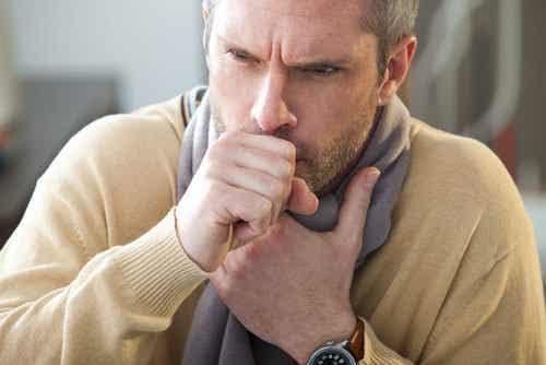 5 remedii naturale pentru bronșită