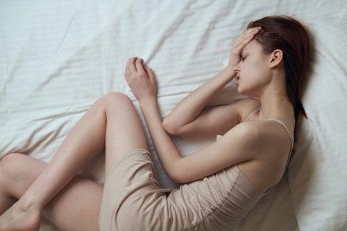 Nevoia de remedii naturale pentru probleme menstruale precum menoragia