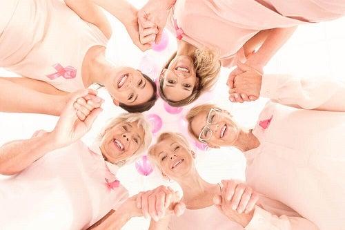 Tipuri de cancer mamar la femei