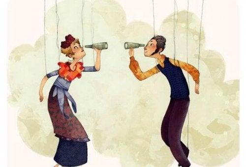 Trăsături care definesc o personalitate puternică, precum capacitatea de a deține controlul
