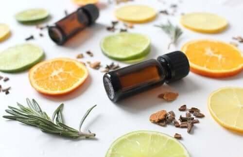8 uleiuri pentru combaterea celulitei