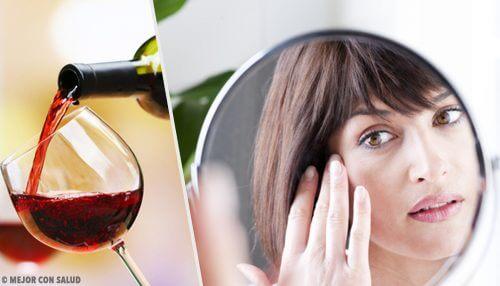 4 alimente care îți modifică aspectul feței
