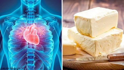 5 alimente nocive pentru inimă