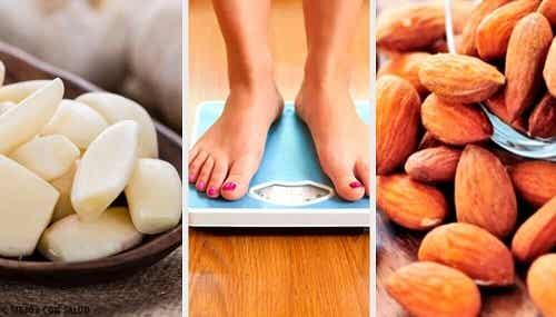 7 alimente permise în dieta ketogenică