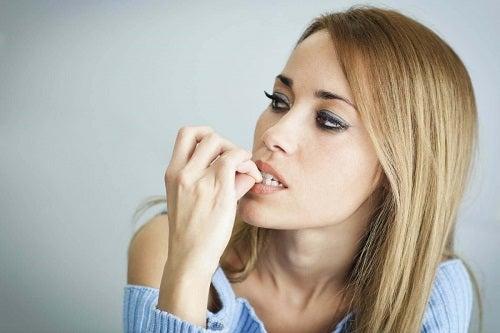 Anxietatea pe lista de cauze neobișnuite ale palpitațiilor