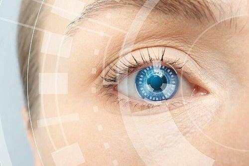 Beneficii ale consumului zilnic de colagen ce vizează ochii