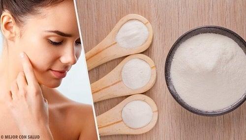 7 beneficii ale consumului zilnic de colagen