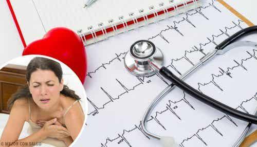 6 cauze neobișnuite ale palpitațiilor