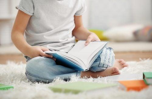 Ce este dislexia la copii