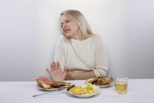Ce indică gazele intestinale despre sănătate dacă nu poți mânca