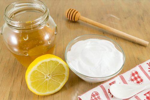 Combinația de bicarbonat de sodiu cu miere