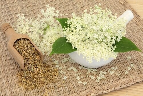 Crețușca pe lista de remedii naturale pentru îmbunătățirea circulației
