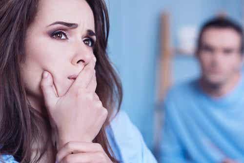 Nu sunt fericită în relația mea. Ce ar trebui să fac?