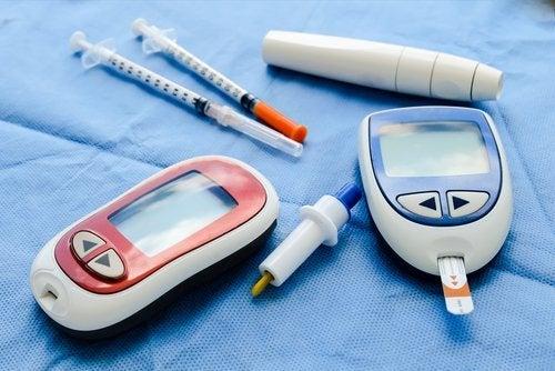 Diabetul pe lista de cauze ale uscăciunii vaginale